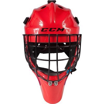 CCM 7000 Carbon Certified Goal Mask
