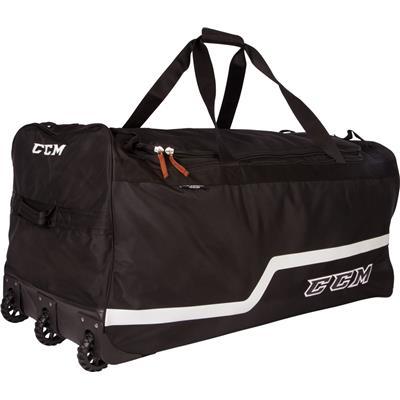 CCM Goalie Wheel Bag - 2016
