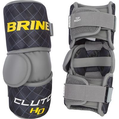 Brine Clutch HD Box Elbow Guard