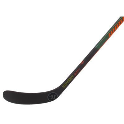 Warrior Covert QR1 SE Grip Composite Stick