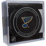 Sher-Wood NHL Official Team Game Puck
