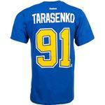 Reebok St. Louis Blues Vladimir Tarasenko Tee Shirt - Home [MENS]