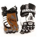 Brine PB KING IV BLACK GLOVES SR [SENIOR]