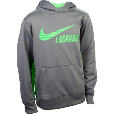 Nike Lacrosse KO Hoody