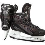CCM Jetspeed 280 Black Ice Skates [JUNIOR]