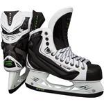 CCM Ribcor 50K White Ice Skates [JUNIOR]