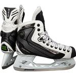 CCM RIBCOR 44K White Ice Skates [JUNIOR]