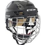 CCM RES 110 Hockey Helmet Combo