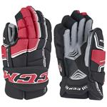 CCM QuickLite Gloves [SENIOR]