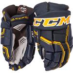 CCM QuickLite 290 Hockey Gloves - Junior