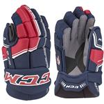 CCM QuickLite 270 Gloves [SENIOR]