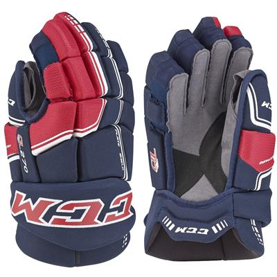 CCM QuickLite 270 Gloves