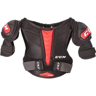 CCM QuickLite Shoulder Pads