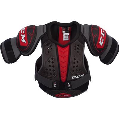 CCM QuickLite 250 Shoulder Pads