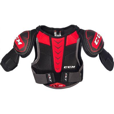 CCM QuickLite 230 Shoulder Pads