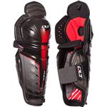 CCM QuickLite Shin Guards [JUNIOR]