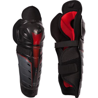 CCM QuickLite 250 Shin Guards