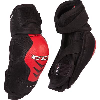 CCM Youth QuickLite Elbow Pads