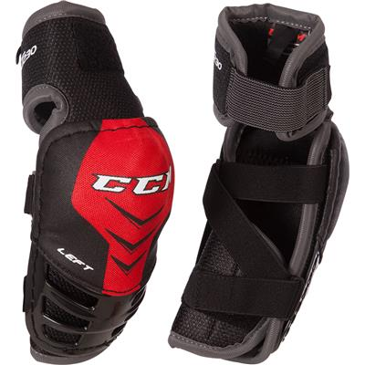 CCM QuickLite 230 Elbow Pads