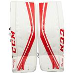 CCM Premier R1.9 Goalie Leg Pads [INTERMEDIATE]