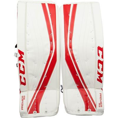 CCM Premier R1.9 Goalie Leg Pads