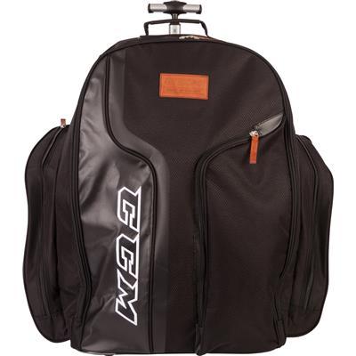 CCM 290 Player Backpack Wheel Bag