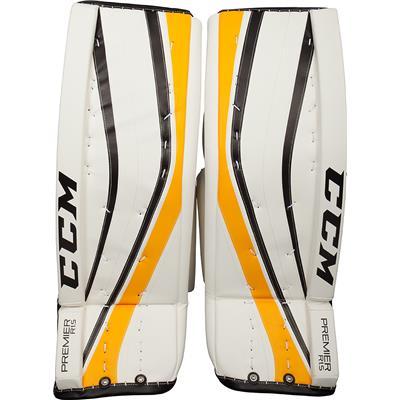 CCM Premier R1.5 Goalie Leg Pads