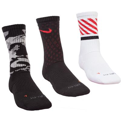 Nike Triple Fly Dri-FIT 3 Pack