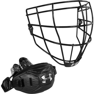 Under Armour Box CLA Mask With Chin Strap