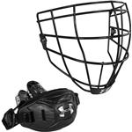 Under Armour Box CLA Mask With Chin Strap [SENIOR]