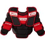 CCM YFlex Goalie Chest And Arm Protector - Youth