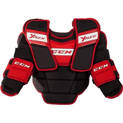 CCM YFlex Chest & Arms