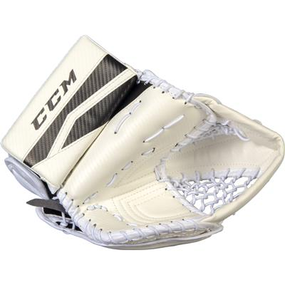 CCM YFlex Catch Glove