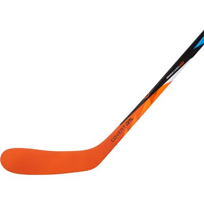 Warrior QRL3 Grip Composite Stick