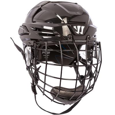 Warrior Covert PX2 Helmet Combo