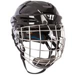 Warrior Covert PX+ Hockey Helmet Combo