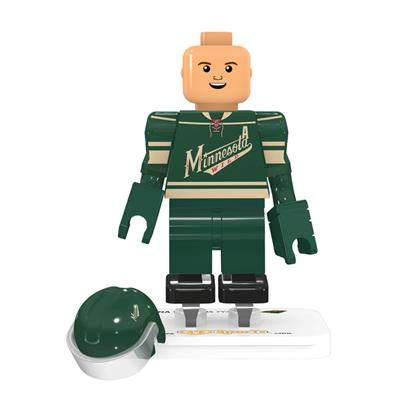 OYO Sports Minnesota Wild NHL Mini Figures - Third Jersey