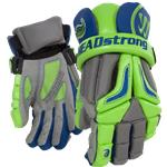 Warrior HEADstrong Burn Pro Stache LE Glove