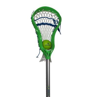 Warrior Evo 4 Stache LE Mini Stick