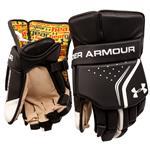 Under Armour NLL Box Goalie Glove [MENS]
