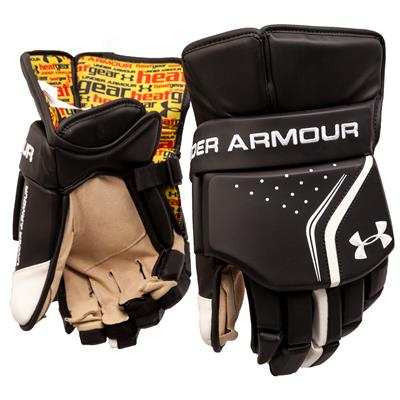 Under Armour NLL Box Goalie Glove