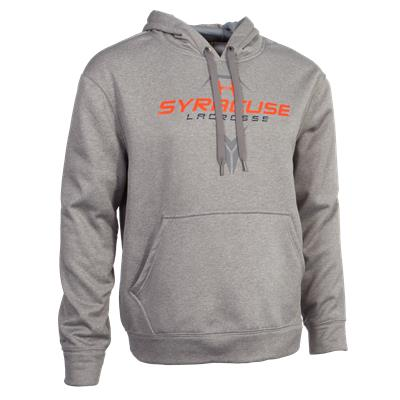 Under Armour Syracuse Lacrosse Hoody