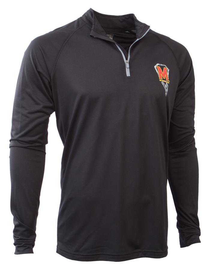 Image result for lacrosse quarter zip