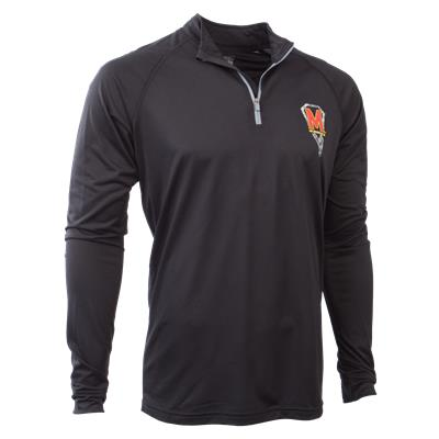 Image result for lacrosse quarter zip
