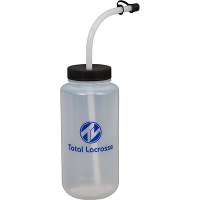A&R Total Lacrosse Water Bottle with Straw