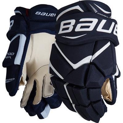 Bauer Vapor X700 Gloves