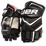 Bauer Vapor X800 Gloves [SENIOR]