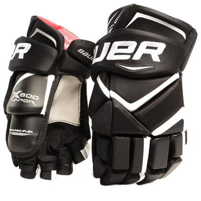 Bauer Vapor X800 Gloves