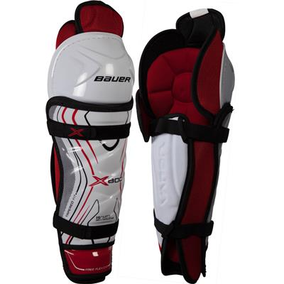 Bauer Vapor X800 Shin Guards