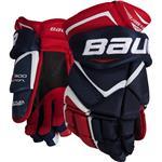 Bauer Vapor X900 Gloves [SENIOR]